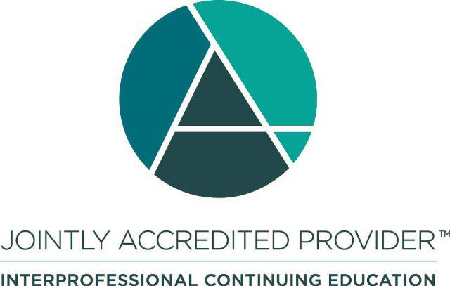 2019 CME accreditation