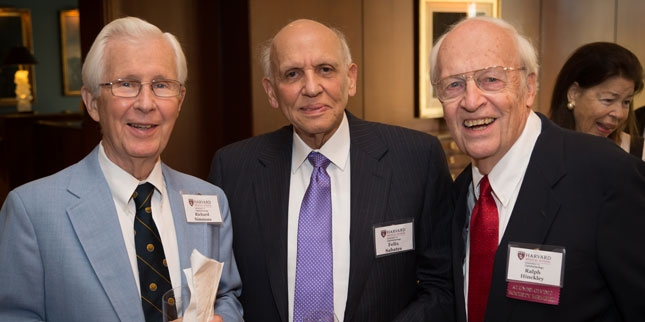 Drs. Simmons, Sabate, and Hinckley