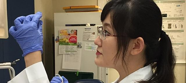 International Research & Training Program | Harvard Medical
