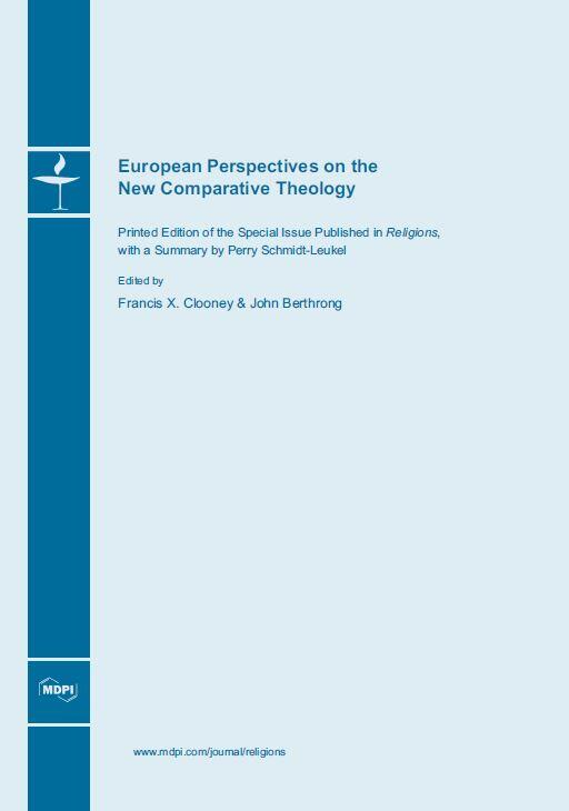 Comparative Theology in Europe