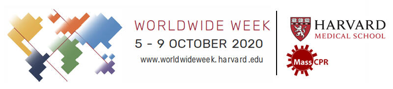 Worldwide Week at Harvard