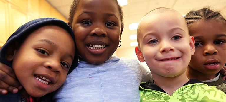 Raising Caring Children | Making Caring Common