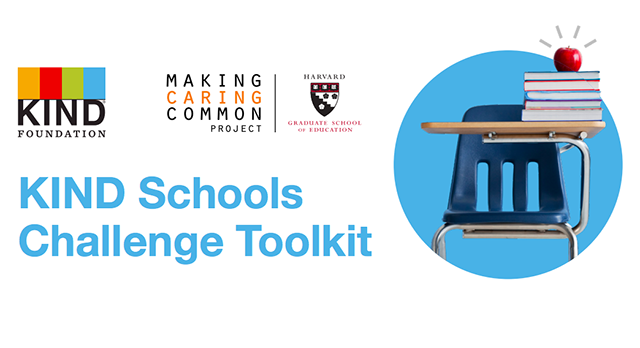 KIND Schools Challenge Toolkit