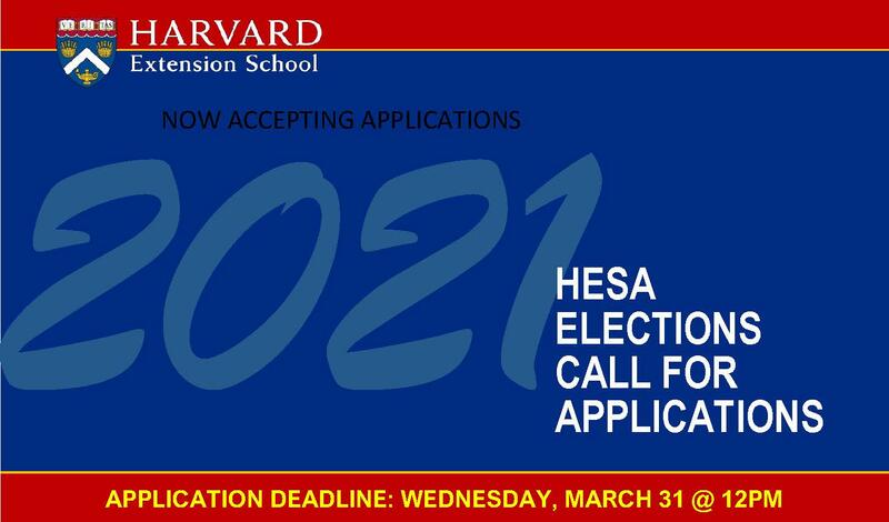 Elections 2021 Applications (Pris & VP) Deadline