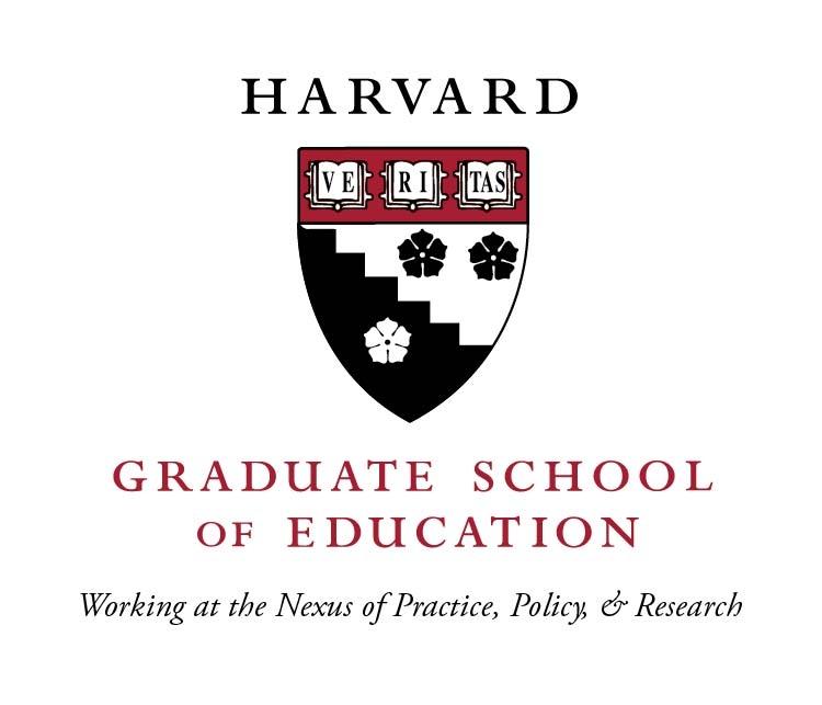 Harvard graduate school of education resume
