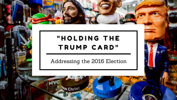 Holding the Trump Card