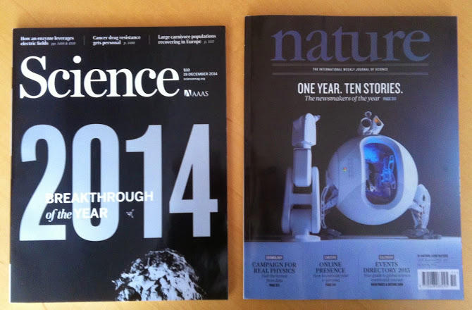 science nature covers