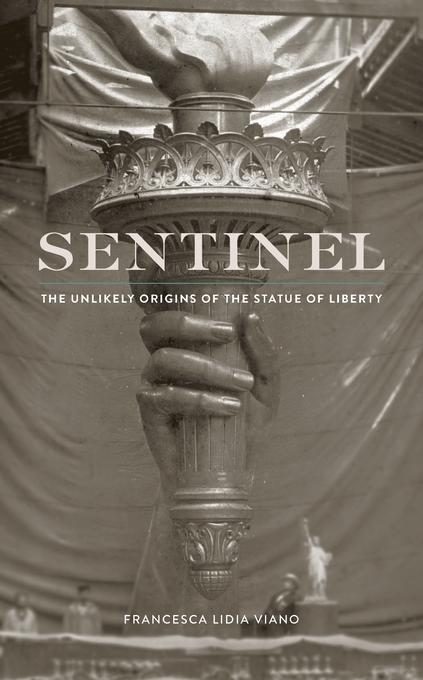book cover for Sentinel