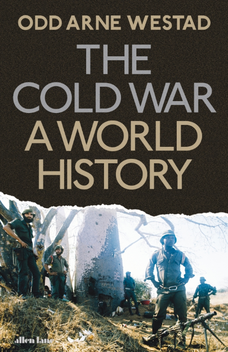 image of The Cold War book cover