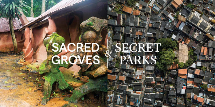 Image for Sacred Groves and Secret Parks Conference