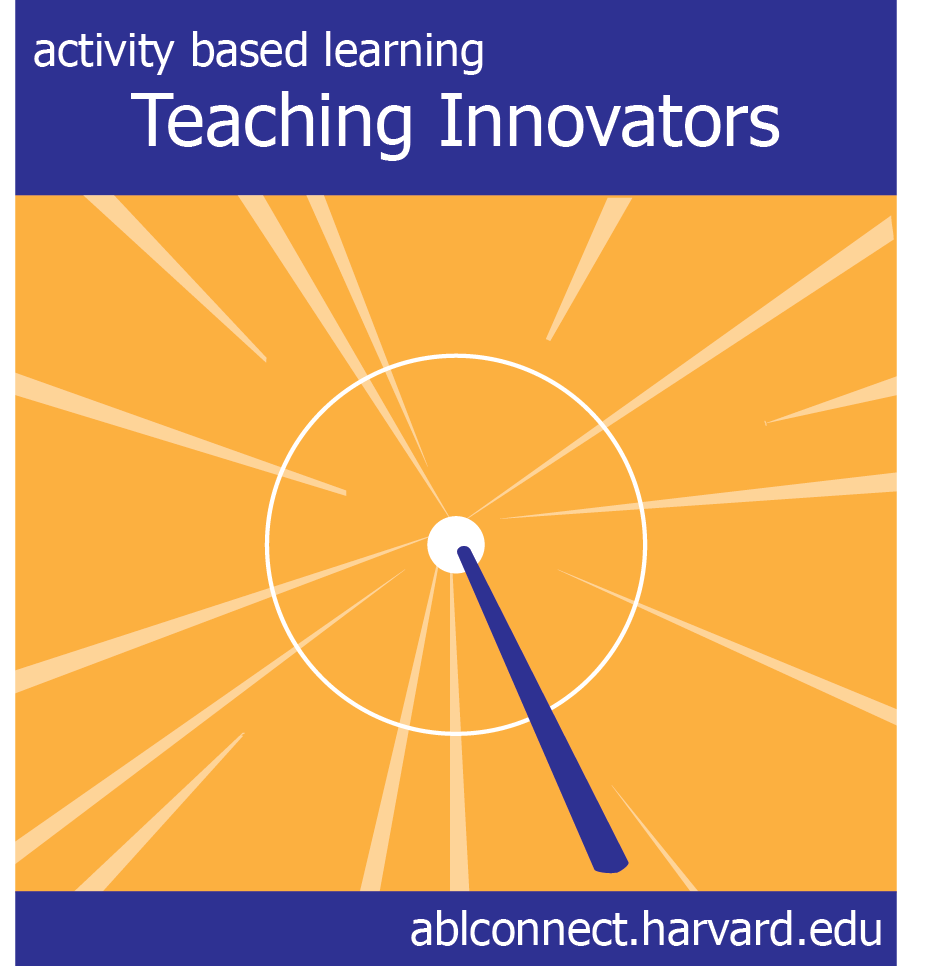 Teaching Innovators