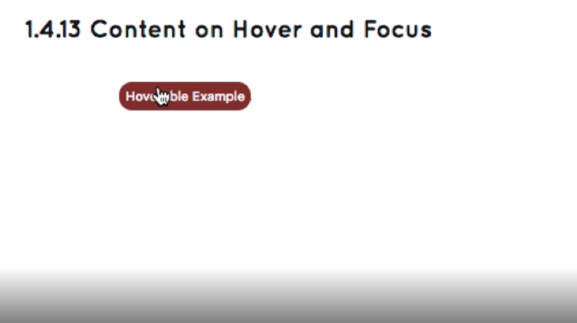 Hover And Click Each Part For Pictures And More Information