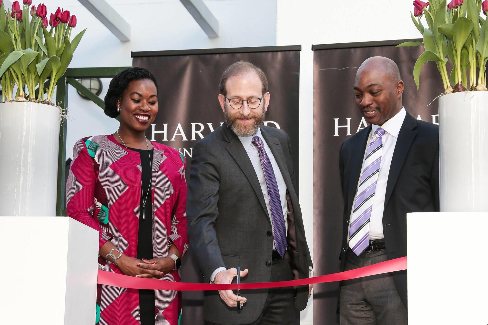 Opening of CAS Africa Office