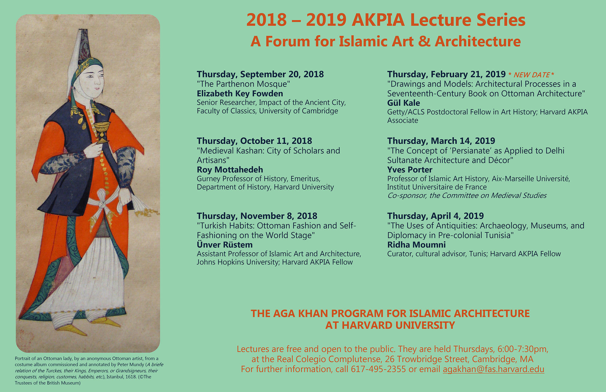 AKPIA Lecture Poster 2018-19