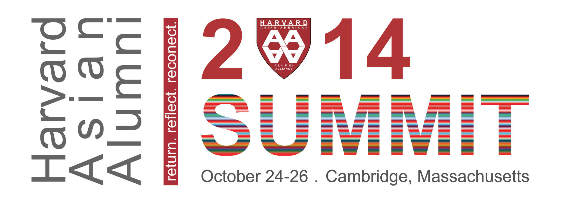 2014 Harvard Asian Alumni Summit