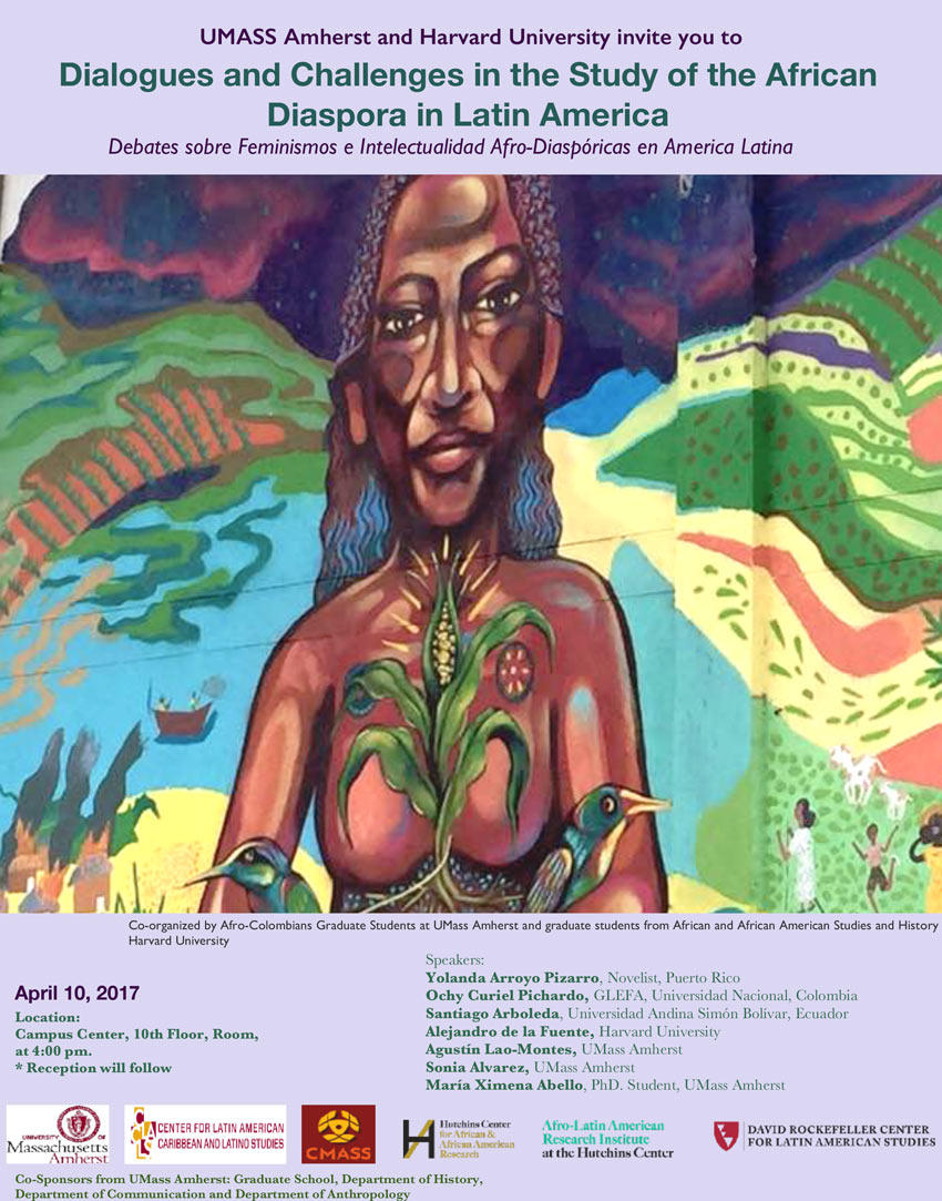 Dialogues And Challenges In The Study Of The African Diaspora In