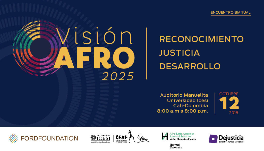 Vision Afro 2025