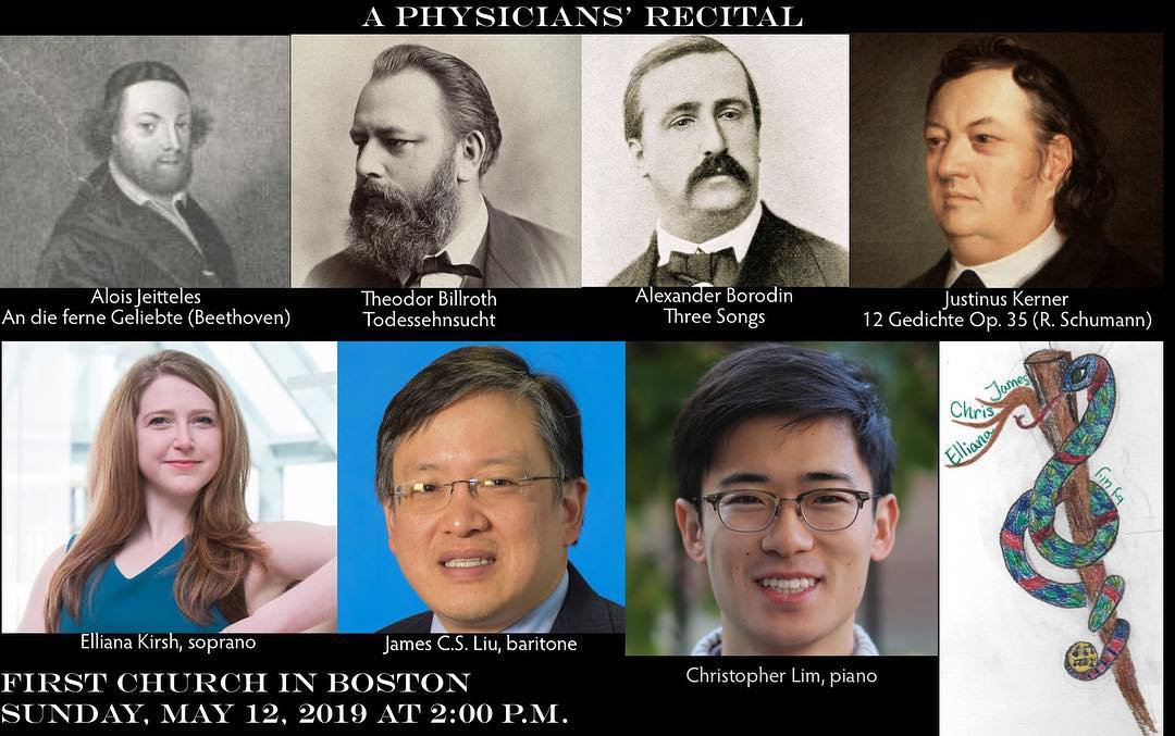 A Physicians' Recital