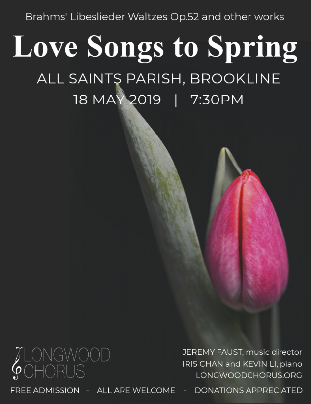 Love Songs to Spring