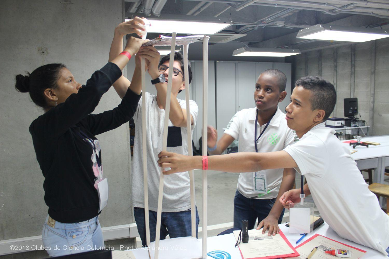 tudents to build their own Solar telescopes and measure the diameter of the Sun.
