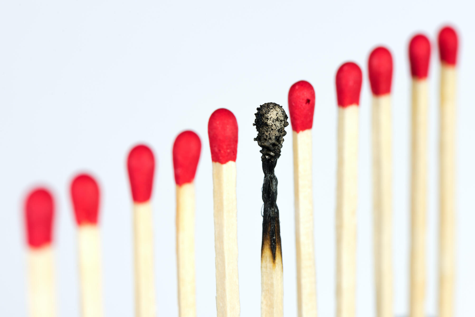 matches-burning-out