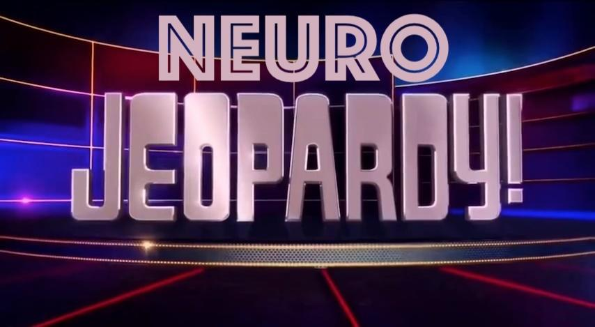 Neuro-Jeopardy