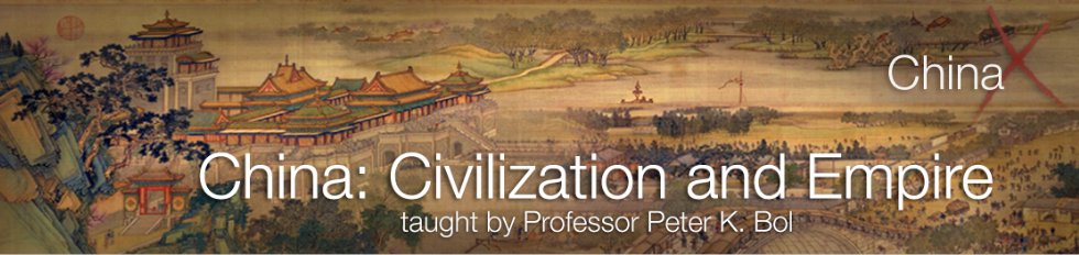 chinax civilization and empire