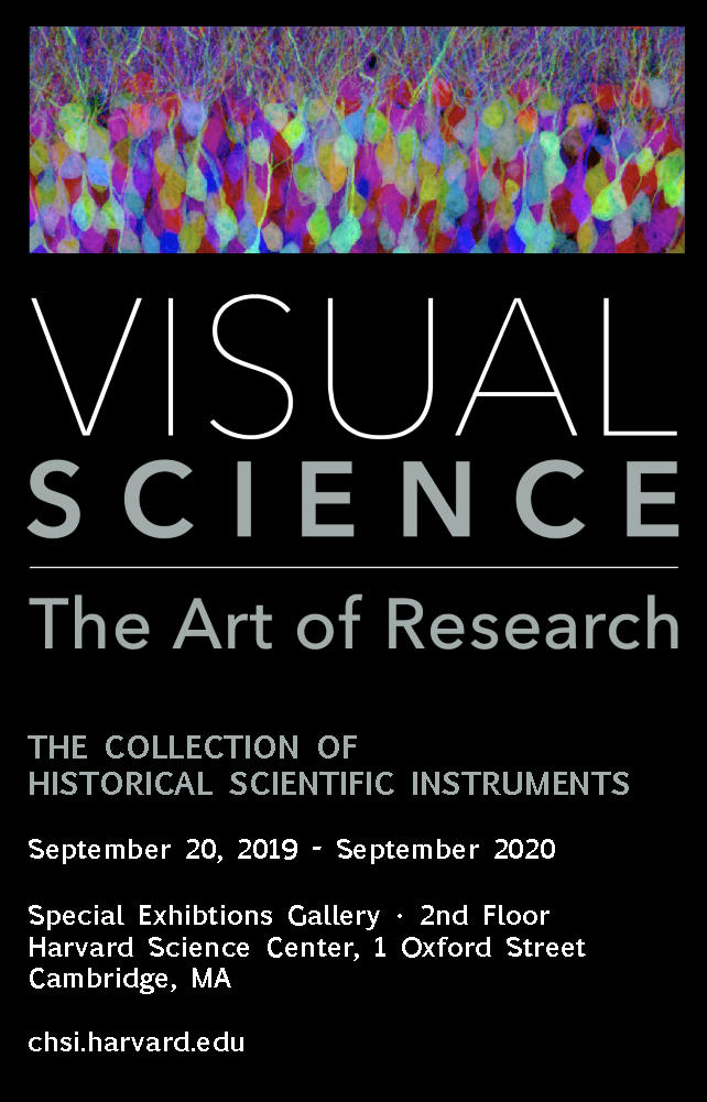Visual Science Artwork