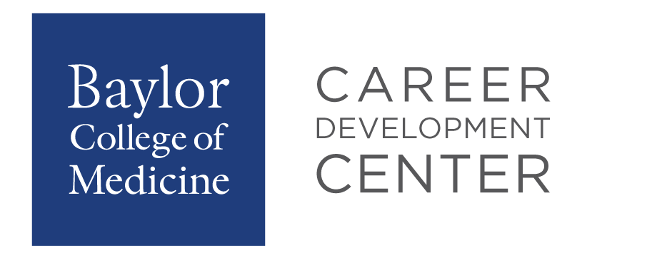 BCM Career Development Center
