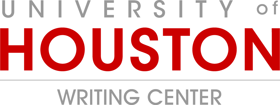 UH writing center