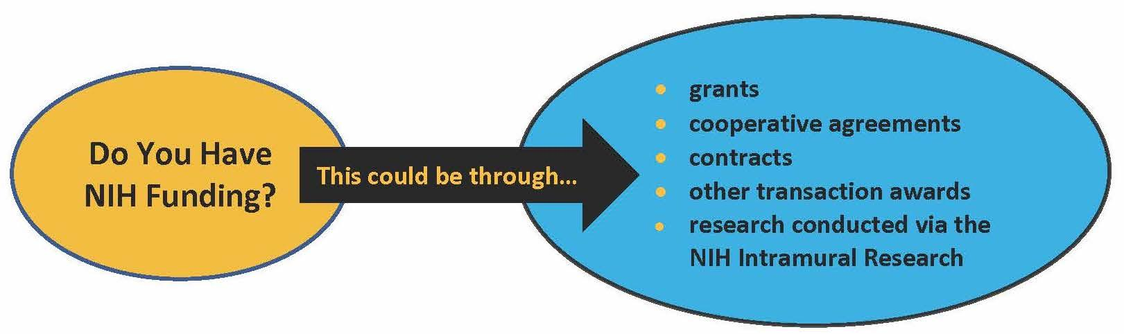 Requirements For All Nih Funded Human Subjects Research Committee