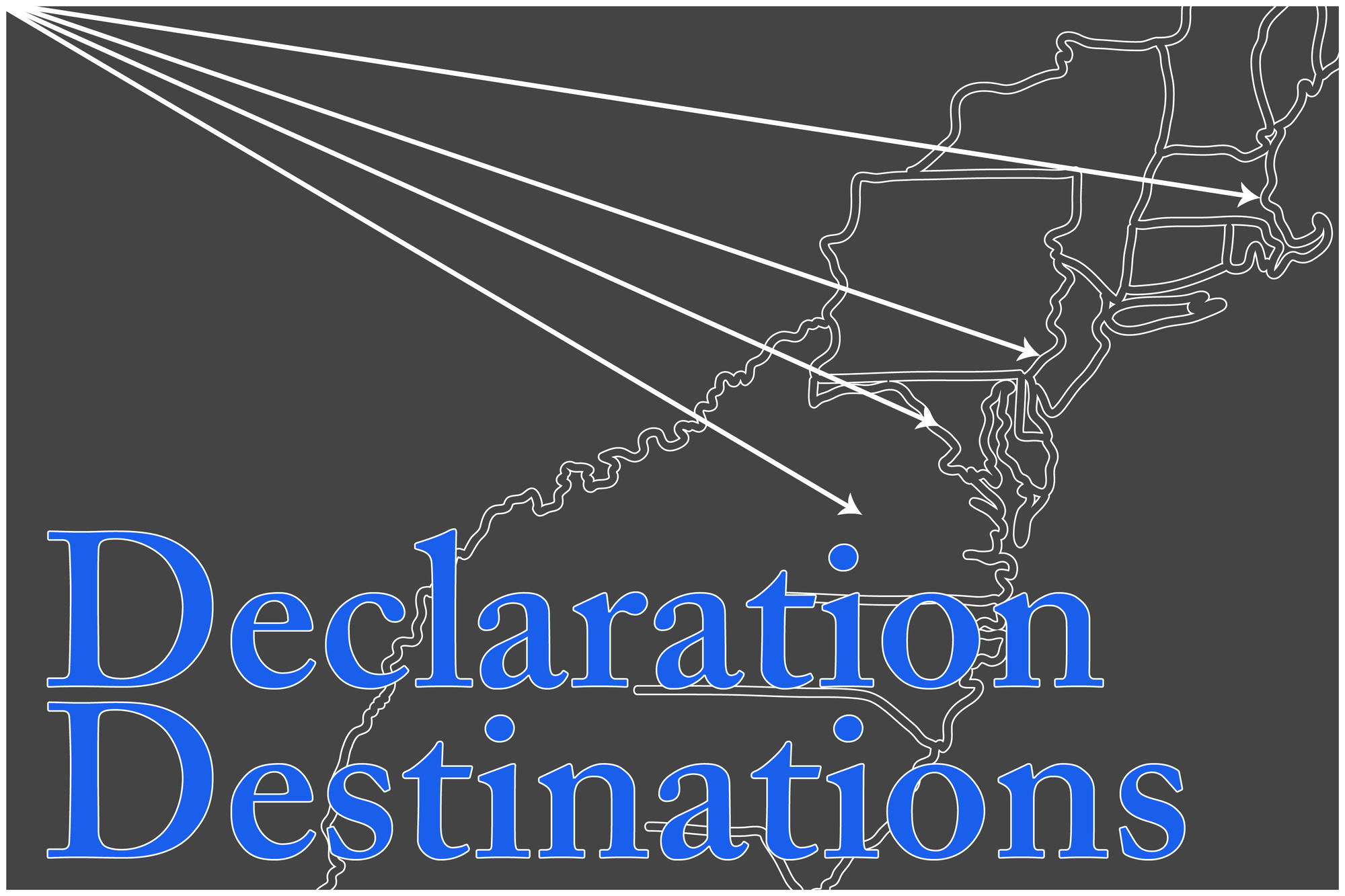 Declaration Destinations