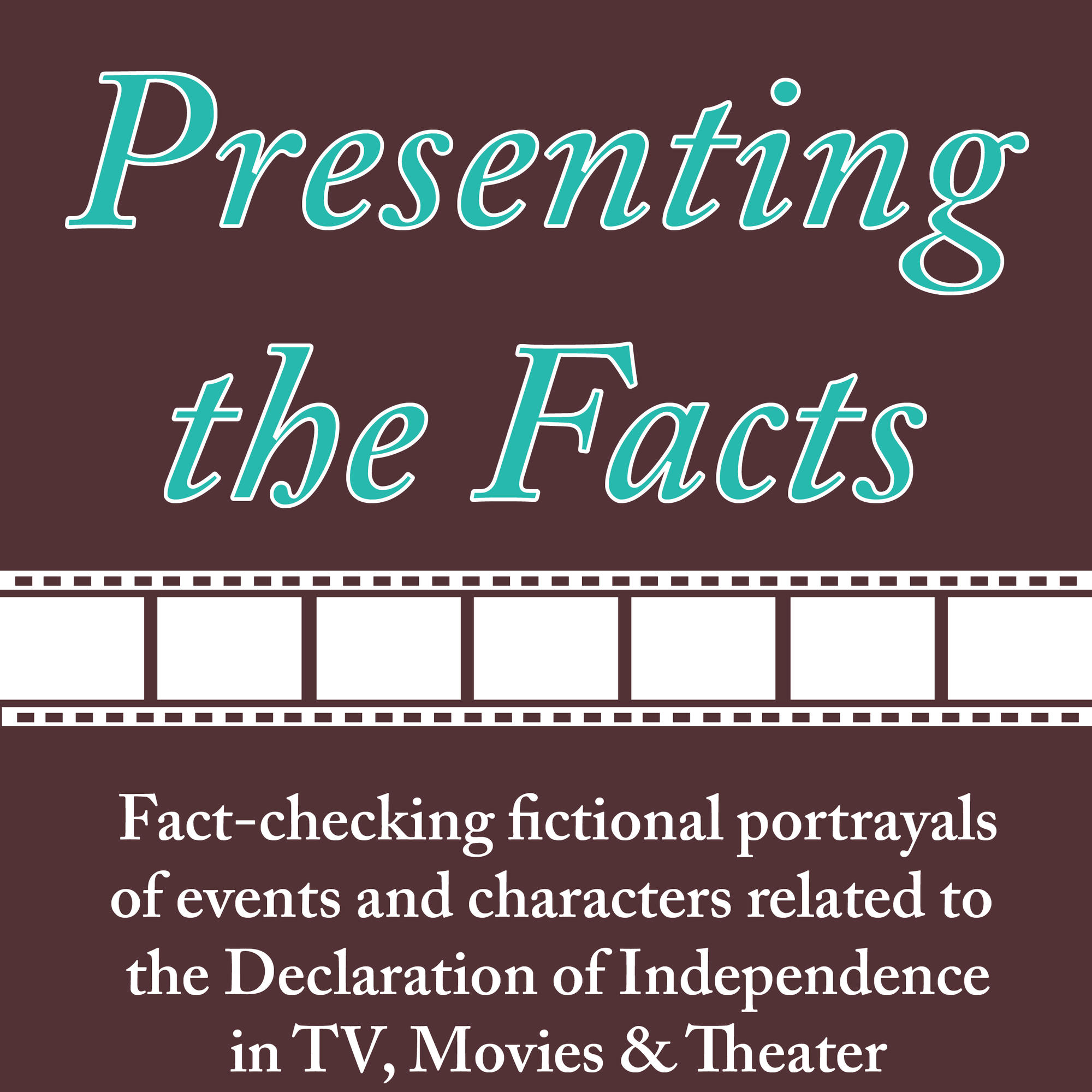 Presenting the Facts: National Treasure | Declaration