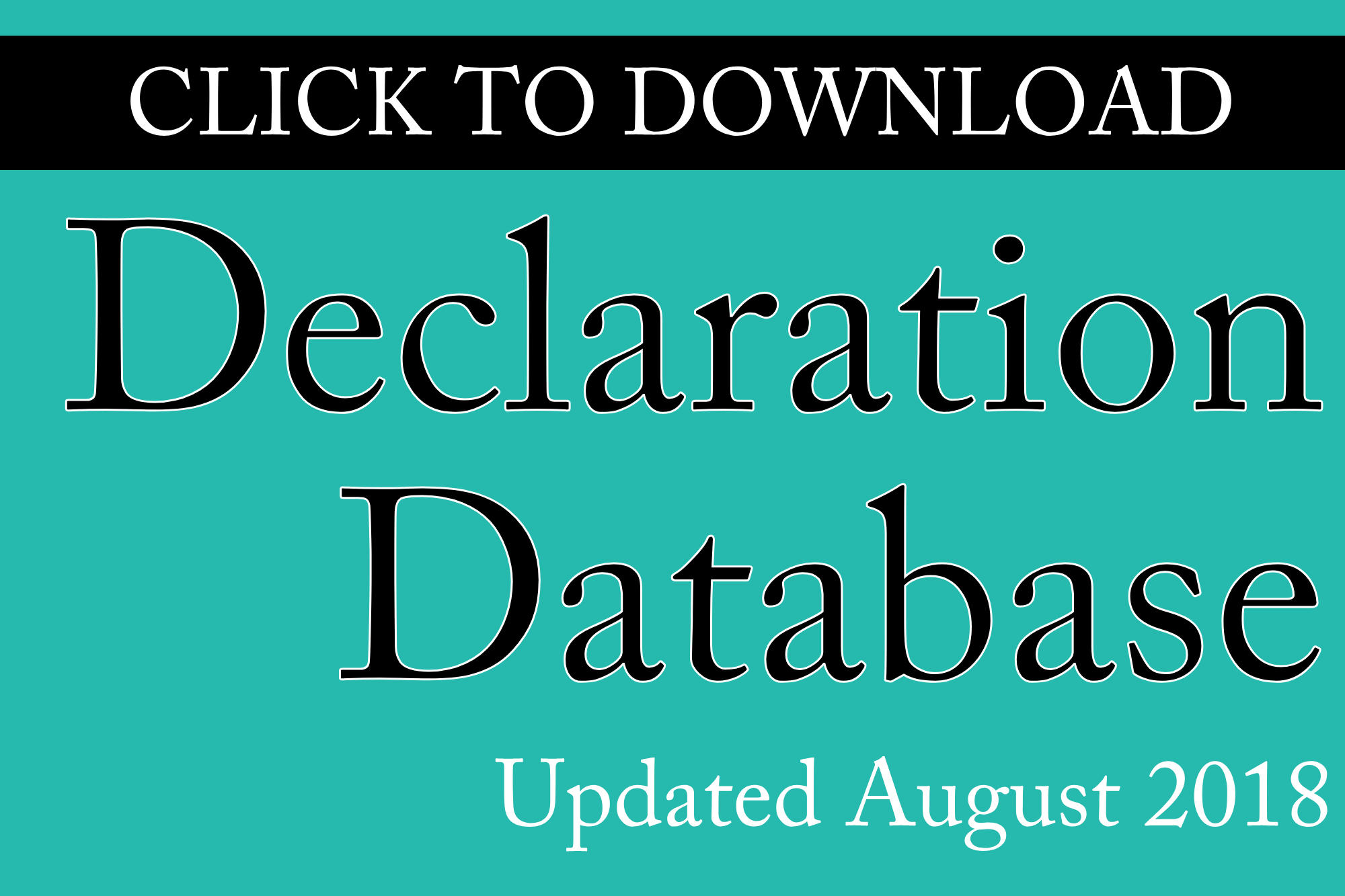 Download the Declaration Database PDF