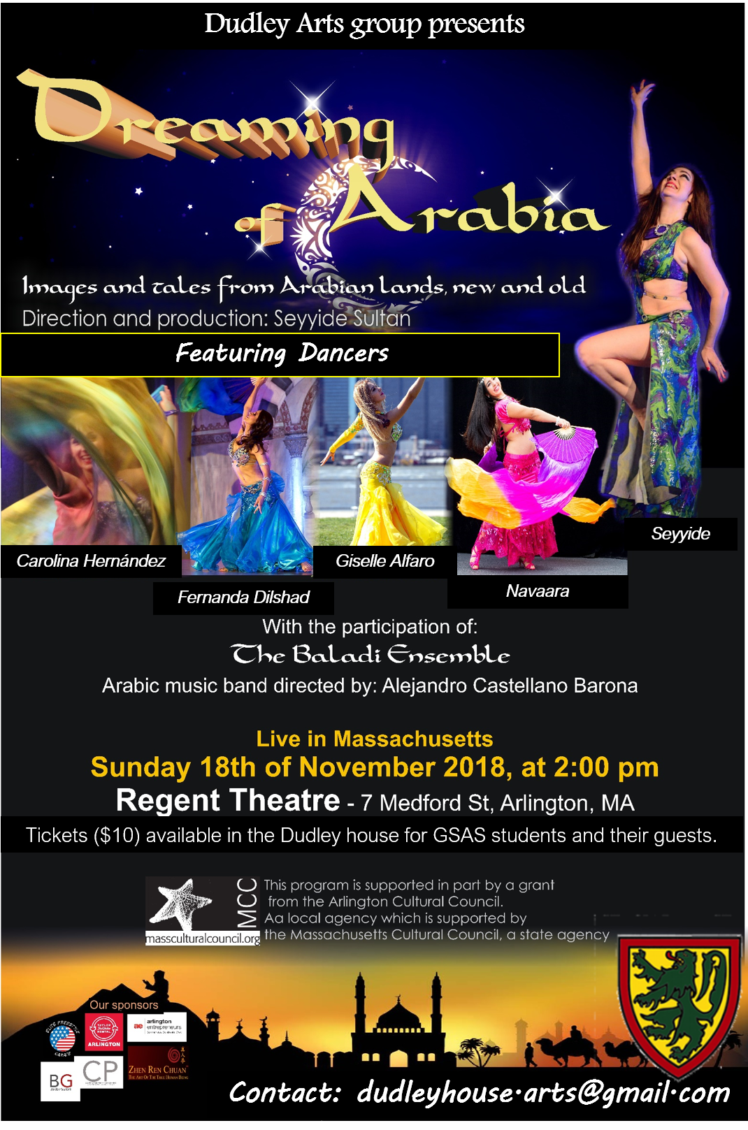belly-dance-show