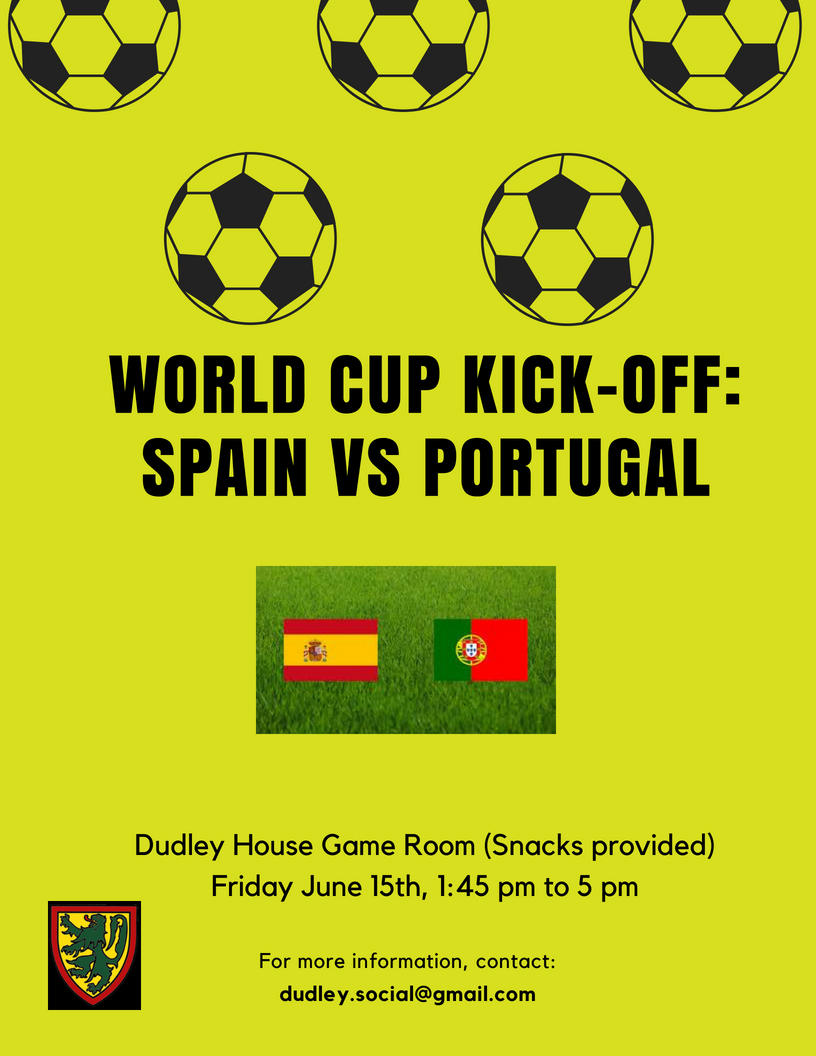 World Cup: Spain vs Portugal