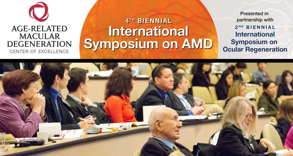 4th Biennial International Symposium on AMD