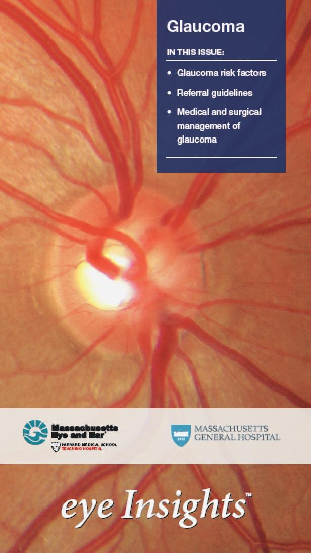 Eye Insights 8 Cover