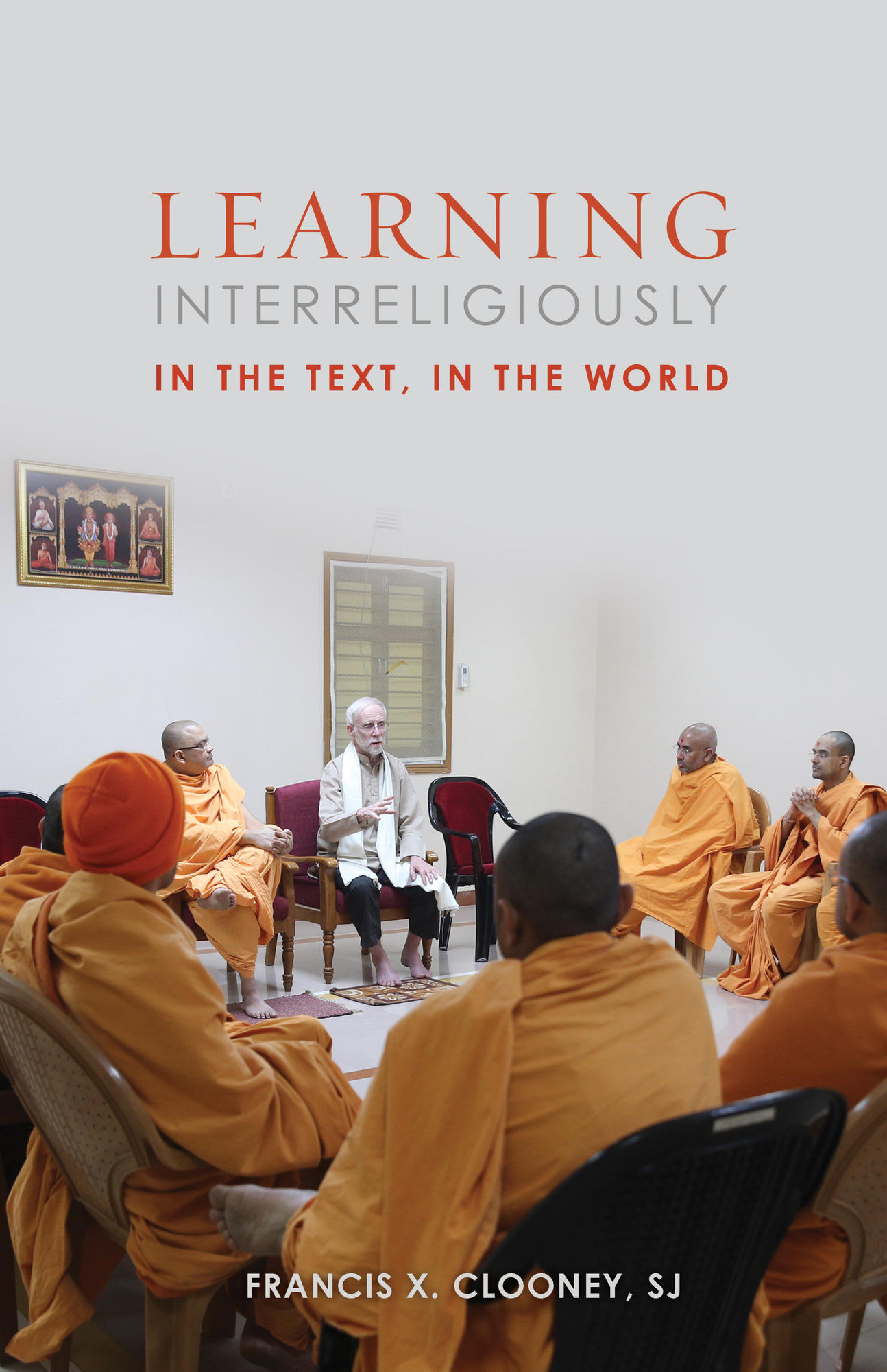 Learning Interreligiously: In the Text, In the World