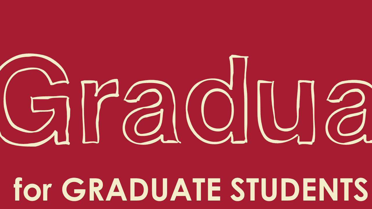 Opportunities for Graduate Students