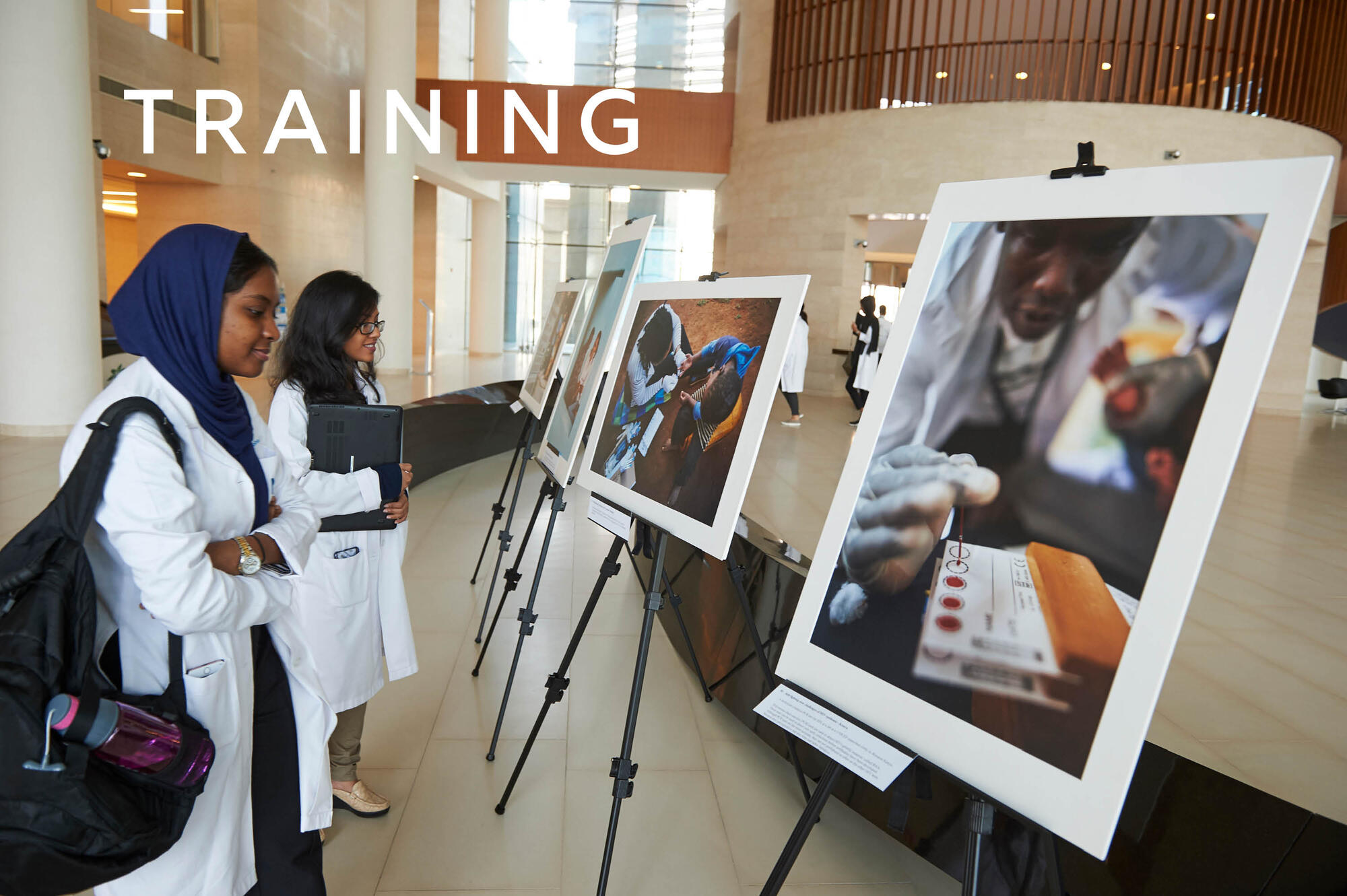 Training - Center for Global Health Delivery