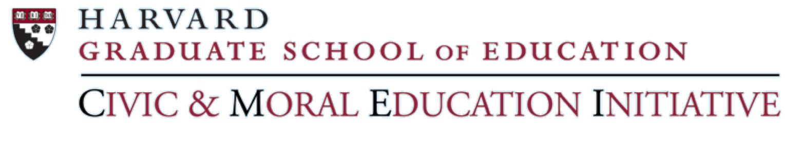 Civic and Moral Education Initiative