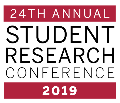 Student research conference 2019