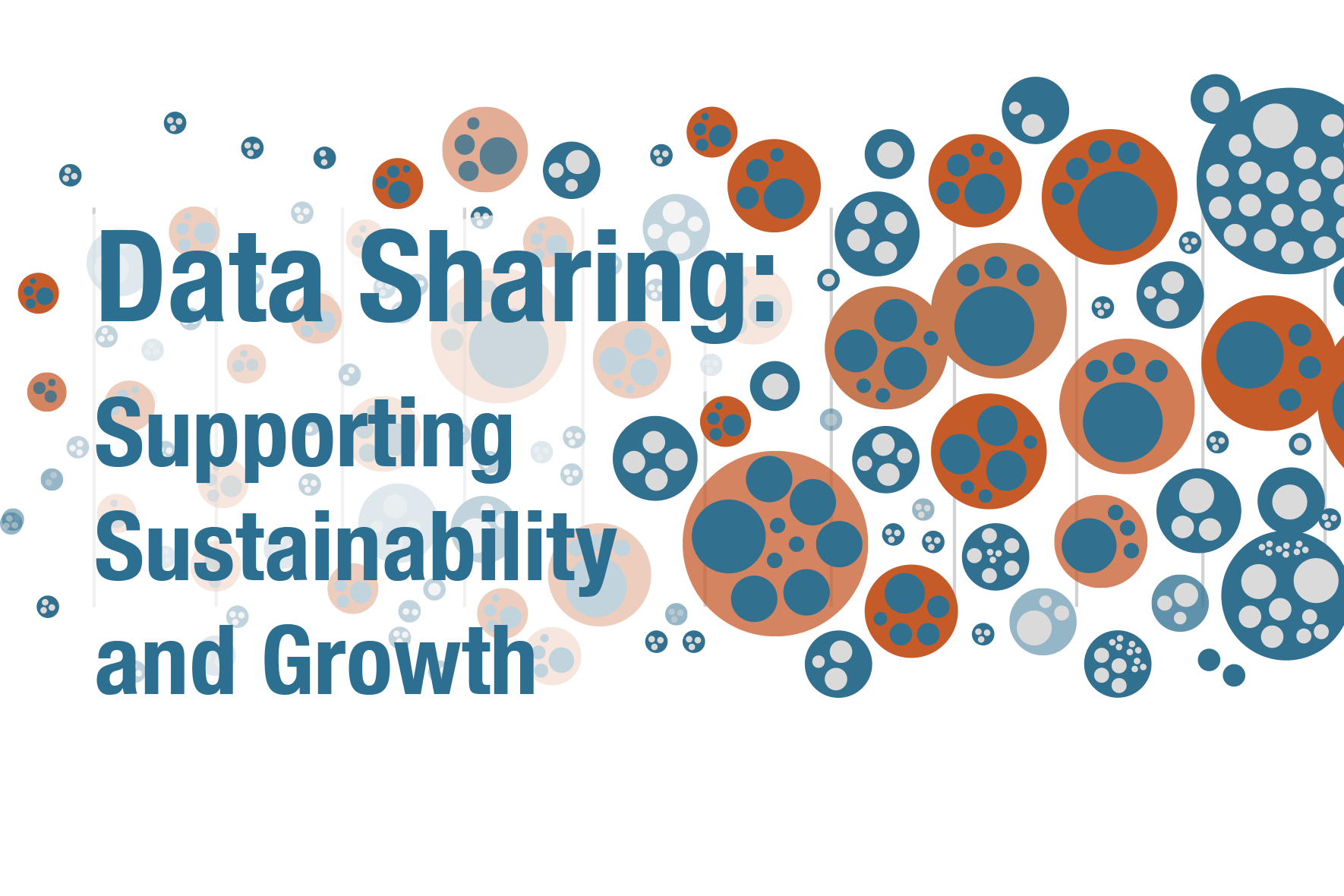 Data Sharing: Supporting Sustainability and Growth