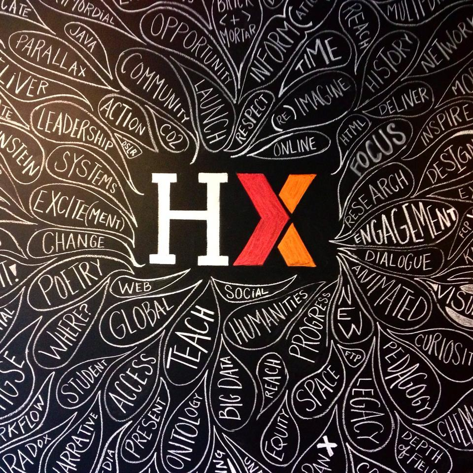 HX Word Wall Image