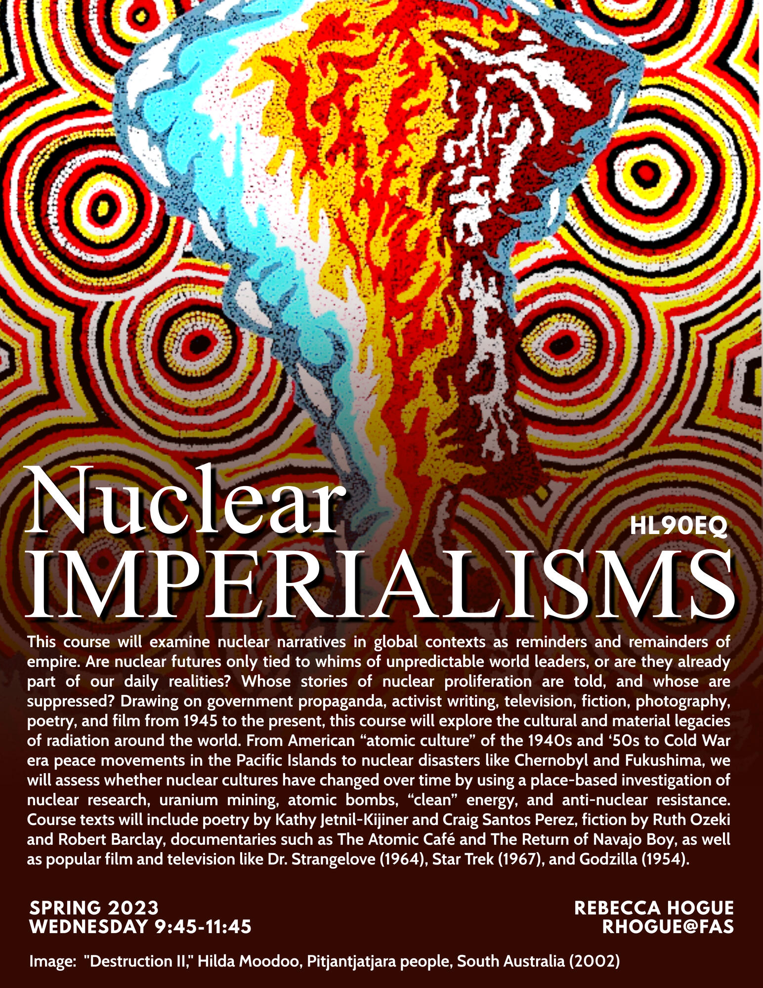 Nuclear Imperialisms