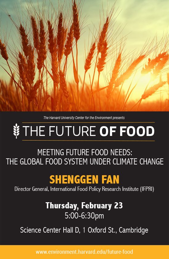 Future of Food Talk