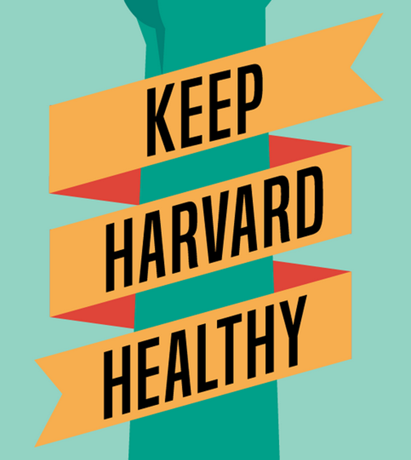 Keep Harvard Healthy