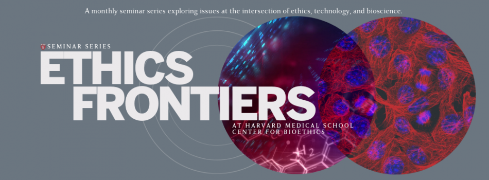 Ethical Frontiers in Biotechnology image