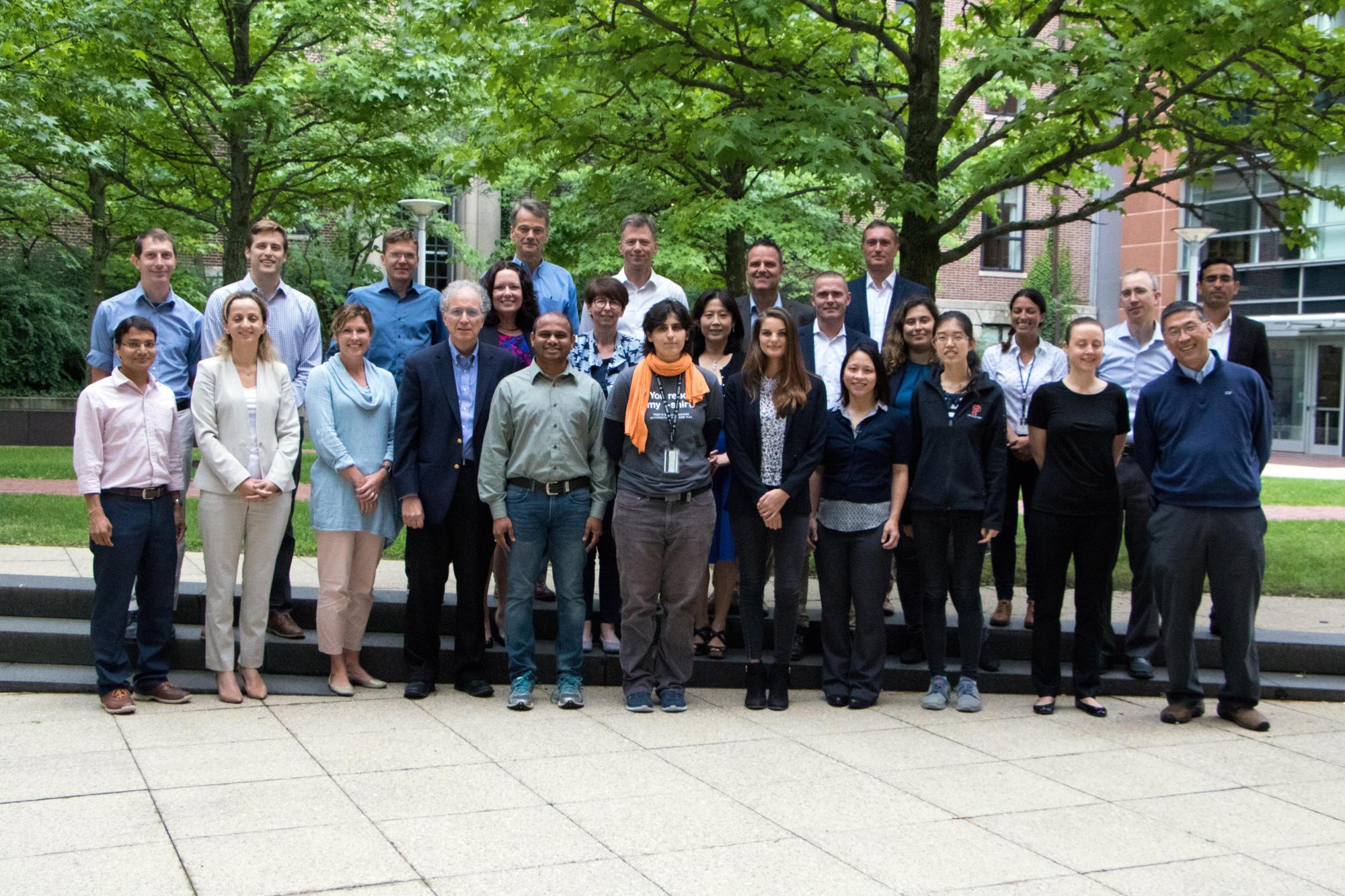BI fibrosis meeting July 2017